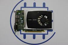 Nvidia Quadro 2000 Grafikkarte 1024MB 1xDVI 2xDP PCI-E