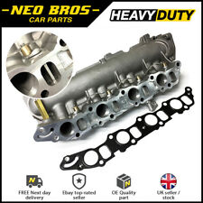 Uprated HD Inlet Intake Manifold & Gasket for Saab 9-3 9-5 1.9 16V 150BHP Z19DTH