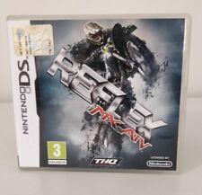 MX VS ATV REFLEX NINTENDO DS 2DS 3DS ITALIANO COME NUOVO ITA