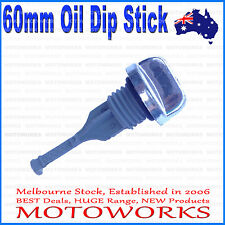 60mm Oil Lever Dip Stick Dipstick 90cc 110cc 125cc PIT Quad Dirt Bike ATV Buggy