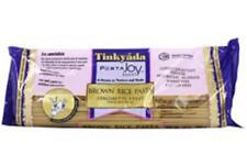 Tinkyada-Spaghetti Brown Rice Pasta, Pack of 12 ( 16 oz bags )