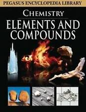 ELEMENTS COMPOUNDSCHEMISTRY, 813191254X, Very Good Book