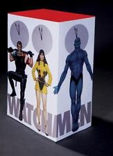 Watchmen Collector's Edition Slipcase Set by Alan Moore (2016, Hardcover)