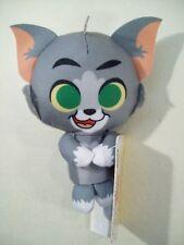 """NEW FUNKO TOM & JERRY PLUSHIES TOM CAT 6"""" PLUSH"""