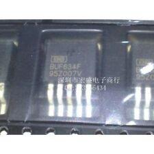 TI/BB BUF634F TO-263 250mA HIGH-SPEED BUFFER