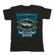 Ford Kurzarm Herren-T-Shirts in Größe XL