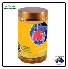 Homart Springleaf Super Lung PM 2.5 Defense 60 capsules