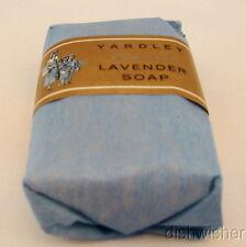Yardley VERY VINTAGE ENGLISH LAVENDER Soap Bar 1.6 oz NEW IN WRAP