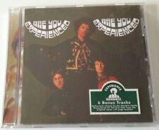 JIMI HENDRIX THE EXPERIENCE CD ALBUM OTTIMO SPED GRATIS SU + ACQUISTI