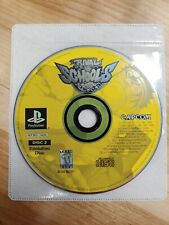 Playstation Rival Schools DISC 2 Game - Disc Only