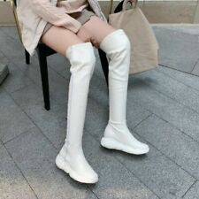 Sobre la rodilla