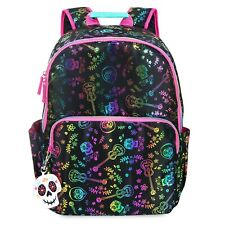 Disney Authentic Coco Backpack Kids School Accessory Bag