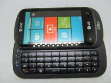 LG Optimus Quantum C900 - 16GB - Black (AT&T) Smartphone