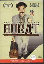 BORAT - DVD (USATO EX RENTAL)