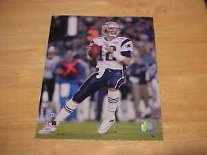 Tom Brady Patriots Super Bowl Action LICENSED 8X10 Photo  FREE SHIPPING 3/More