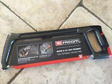 FACOM 603 HACKSAW + 10 FACOM COBALT BLADES 668A.10 18TPI 24TPI NEW