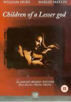 Nuovo Bambini Of A Lesser God DVD (PHE8204)