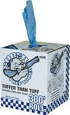 MDI Wipes 95119 Super Prep Towel