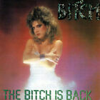 Bitch - The Bitch Is Back Female Fronted 80 s