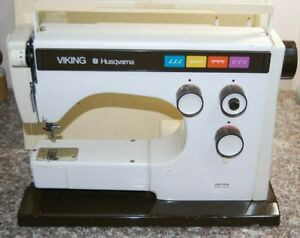 E7 Husqvarna Viking 6000 series Sewing Machine Original Parts Free shipping