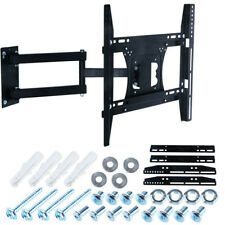 "TV WALL MOUNT BRACKET 22"" - 50"" LED LCD TV VESA 100x100 200x200 300x300 400x400"