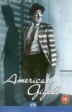 American Gigolo starring Richard Gere, Lauren Hutton [DVD]