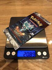 Pokemon Neo Revelation Booster - OVP - Sleaded - 20,89 g - Heavy ?