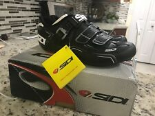 Sidi cycling shoes road bike