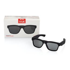 iVUE Wave 1080P HD Camera Glasses Video Recording Sport Classic Sunglasses 32GB