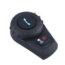 500M Motorrad Bluetooth Multi Sprech Headset Helm Intercom Handfree Cool
