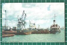 CWC > Postcards > Malaya > 1950s Port Swettenham Selangor #3303 Near Mint