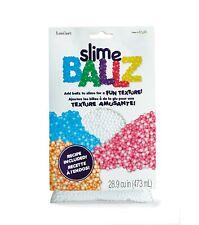 FloraCraft Foam Slime Ballz 5mm 28.9 cu in