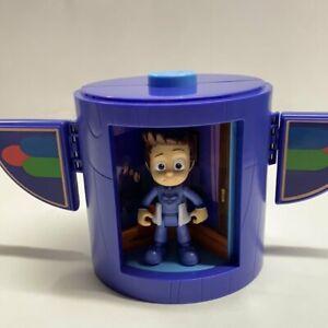 PJ Masks Transforming Playset - Catboy Kids Toy Play Set