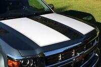 Rally Edition Style Stripes - 2014 2015 Silverado 1500