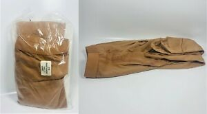 Ladies Pantyhose Compression Stockings Closed Toe Tall, Sand #218