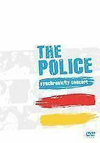 The Police : Synchronicity concert (DVD)