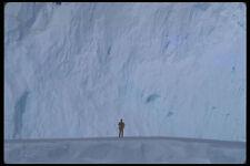 233096 ICEBERG bylot ISLAND Northwest Territories A4 FOTO STAMPA