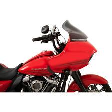 """Harley Windscreen Windshield Klock Works Road Glide Sport Flare 14 """" 15-20"""
