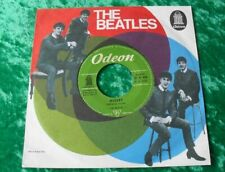"""Single 7"""" The Beatles - Misery / Ask me why (no wol)"""