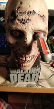 Walking Dead: Season 2 Limited Editon Zombie Head