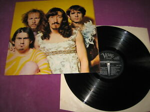 MOTHERS OF INVENTION - WE'RE ONLY IN IT FOR THE MONEY - VERVE UK 1967 ORIGINAL