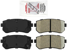 Disc Brake Pad Set-FWD Rear Autopartsource STC1157