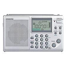 Sangean Ats-405 receptor profesional digital multibandas