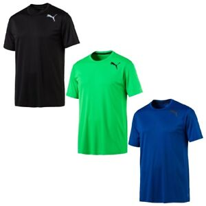 Puma Hommes Essentiel Ss Tee Drycell Homme