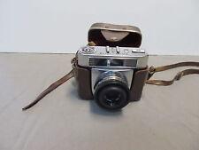 Contessa LK mit Carl Zeiss 2,8x50mm und Tasche