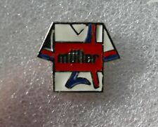 Pins Football PSG paris saint germain . année 91.92