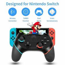 Pro Controller für Nintendo Switch Bluetooth Wireless Gamepad Vibration Joystick