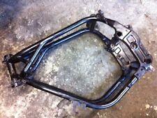 Rahmen mit Brief und Heckrahmen Frame Marco Kawasaki GPX 750 R  ZX750F