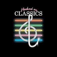Hooked on Classics Royal Philharmonic Orchestra 3 CD BOX SET Mendelssohn + more