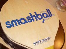 Smash Ball paddles/rackets outdoor play activity kid family fun